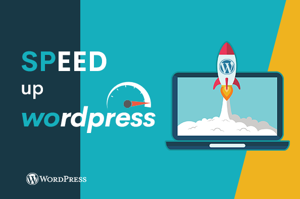 7 Best ways to Speed up Your WordPress Website