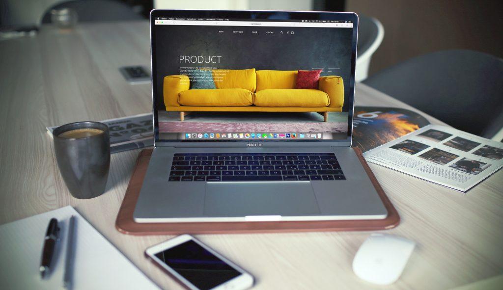 encoresky technology, woocommerce website, woocommerce
