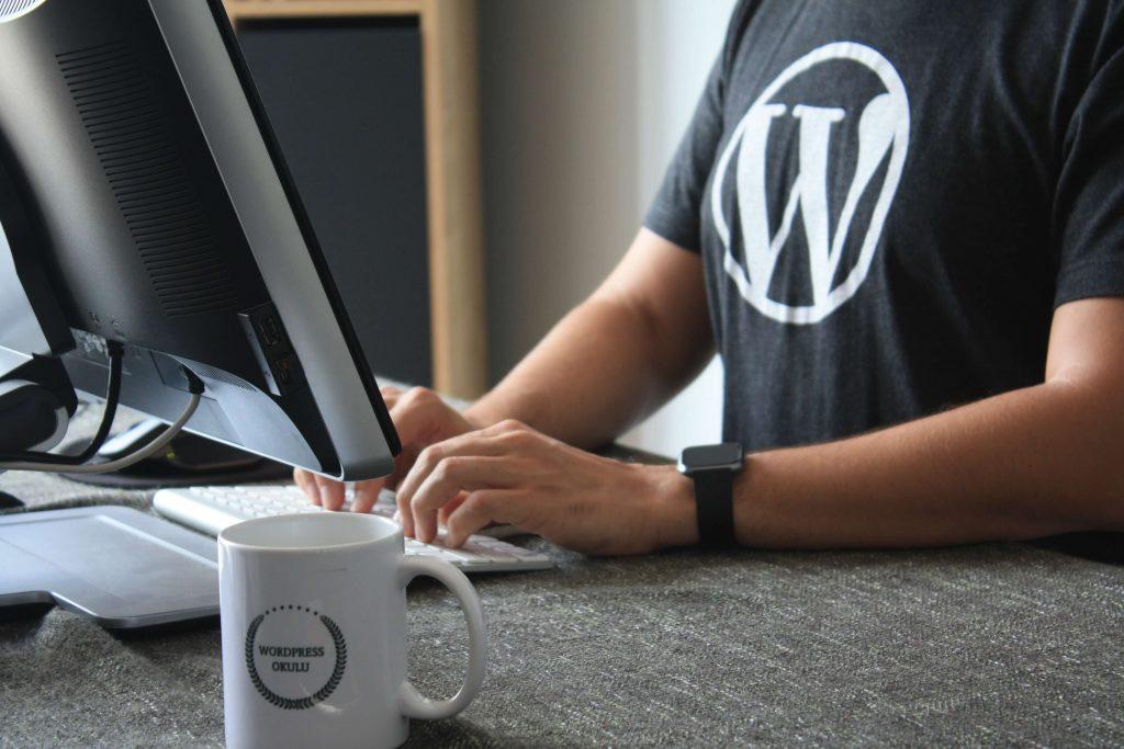 wordpress website, hosting, plugins,