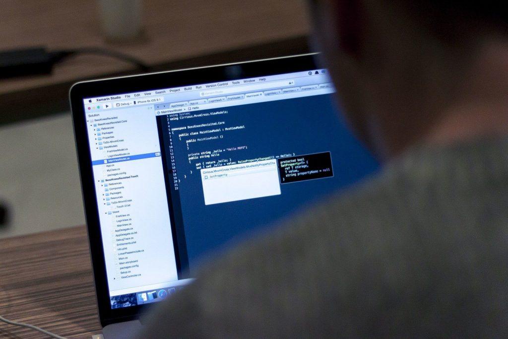 UI Developer, CSS properties,